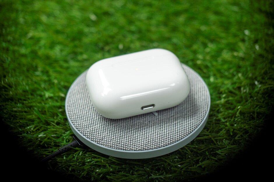 ایرپاد پرو اپل (AirPods Pro)