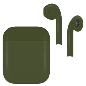 Airpods-green