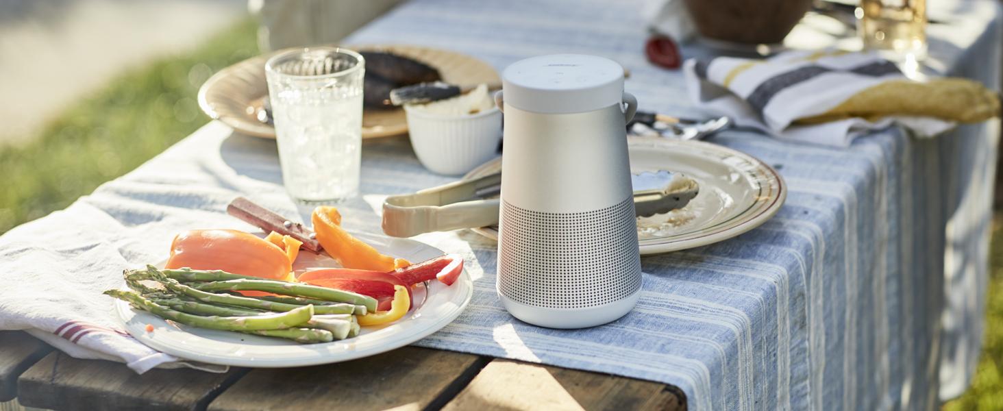اسپیکر بلوتوث بوز Bose SoundLink Revolve+ Plus