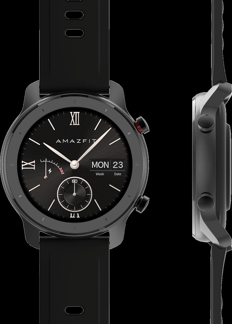 ساعت هوشمند امیزفیت Amazfit GTR