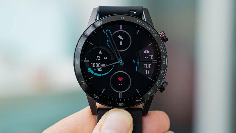 بررسی ساعت هوشمند Honor MagicWatch 2