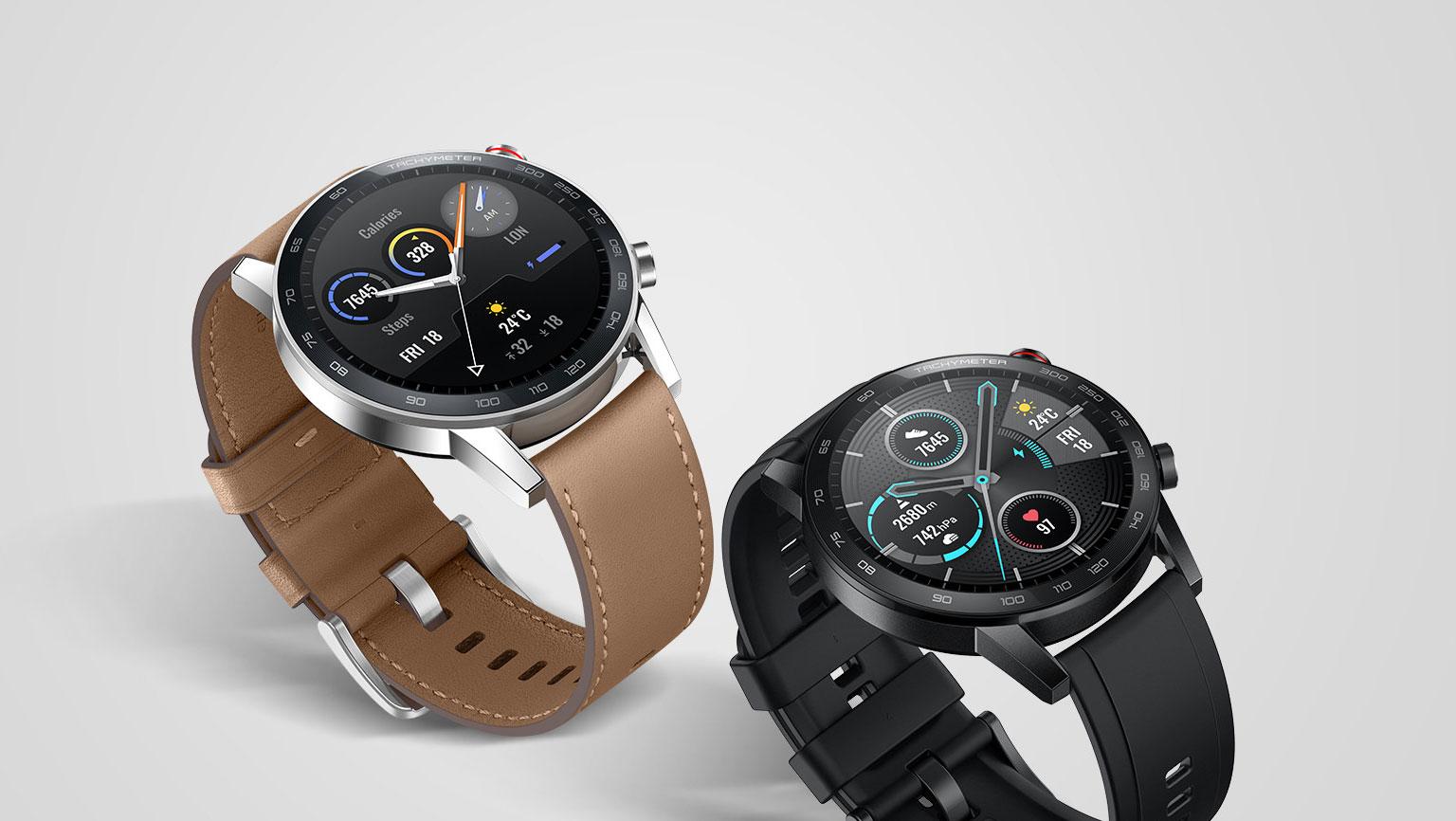خرید ساعت هوشمند آنر HONOR Magic Watch 2