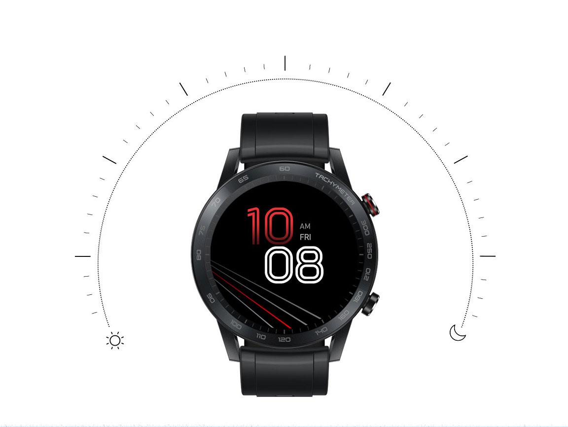 قیمت و خرید ساعت هوشمند آنر HONOR Magic Watch 2 نسخه 46 میلی متری