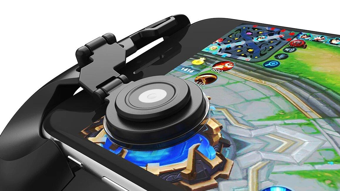 دسته بازی موبایل گیم سیر GameSir F1
