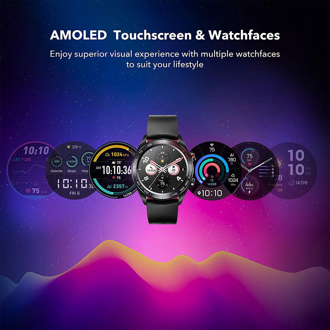 ساعت هوشمند آنر Honor Magic Watch