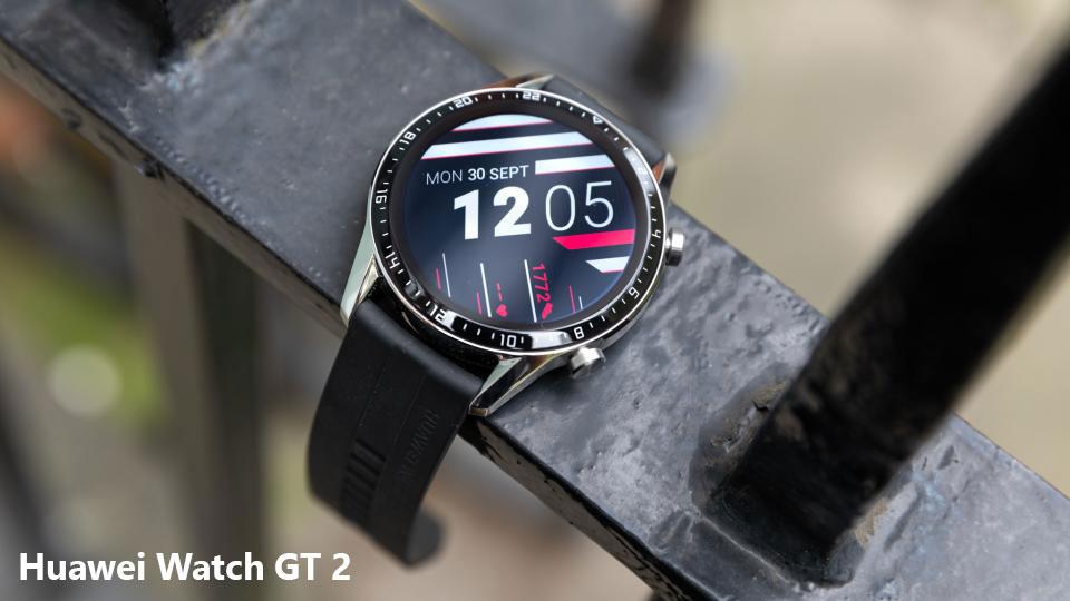 ساعت هوشمند Huawei Watch GT 2