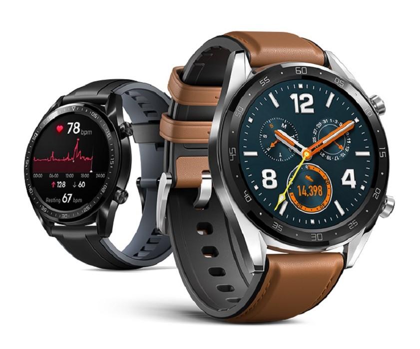 ساعت هوشمند Huawei Watch GT2 (هواوی واچ جی تی 2)