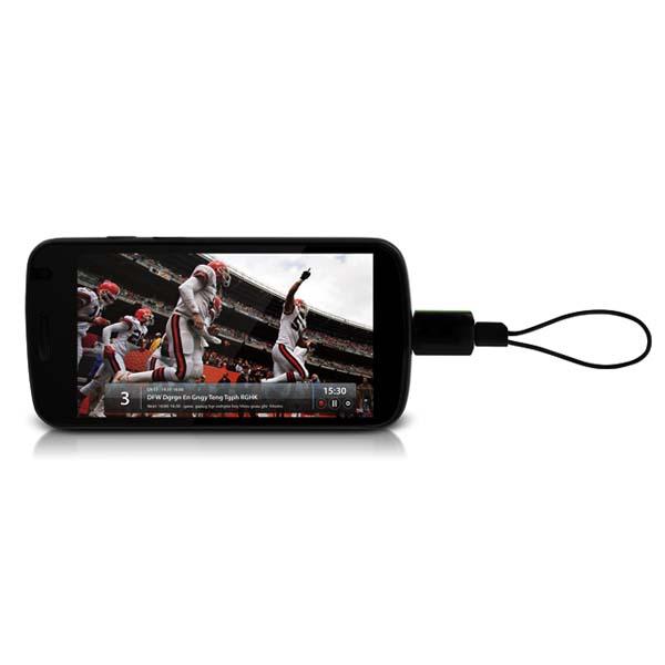 گیرنده دیجیتال موبایل گاندو GN-PT666