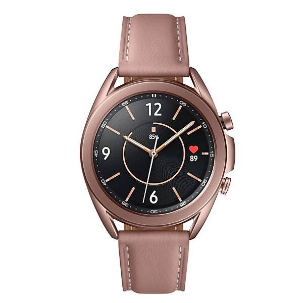 ساعت گلکسی واچ 3 سامسونگ Galaxy Watch 3 (41mm) SM-R850