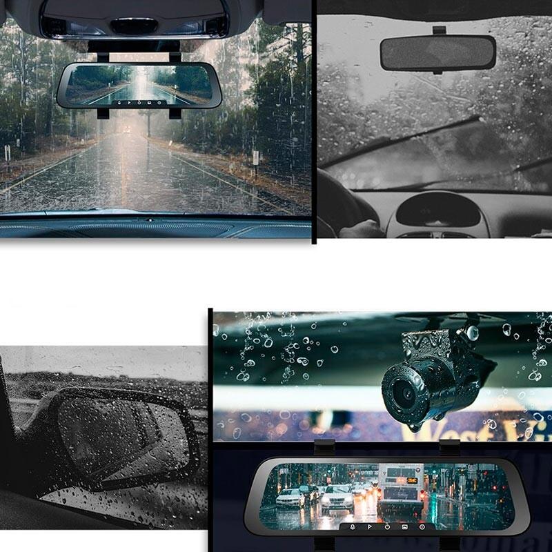 دوربین هوشمند خودرو شیائومی 70mai مدل Midrive D07