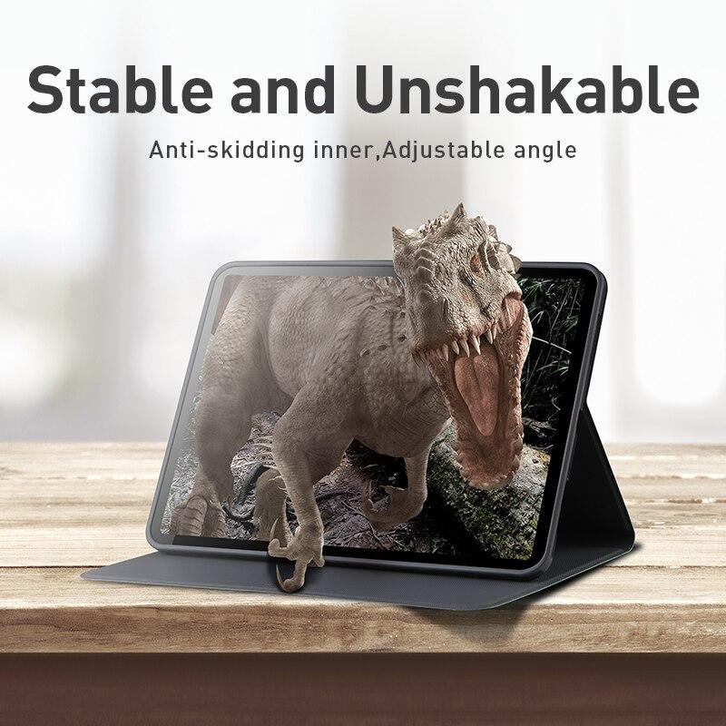 کیف محافظ آیپد مینی iPad Mini برند X-Level برند Canvas