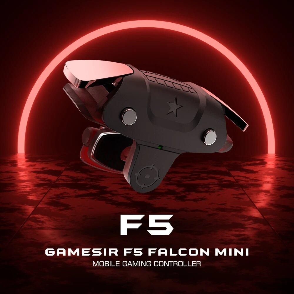 دسته بازی موبایل گیم سیر GameSir F5 Falcon Mini
