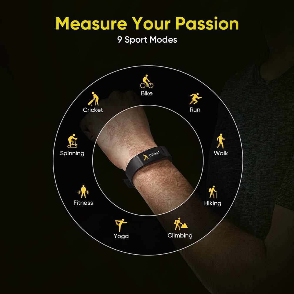 دستبند هوشمند ریلمی Realme Band مدل RMA183