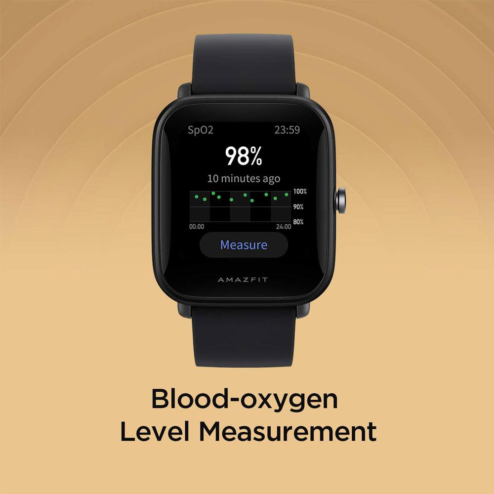 قیمت ساعت هوشمند امیزفیت Amazfit Bip U