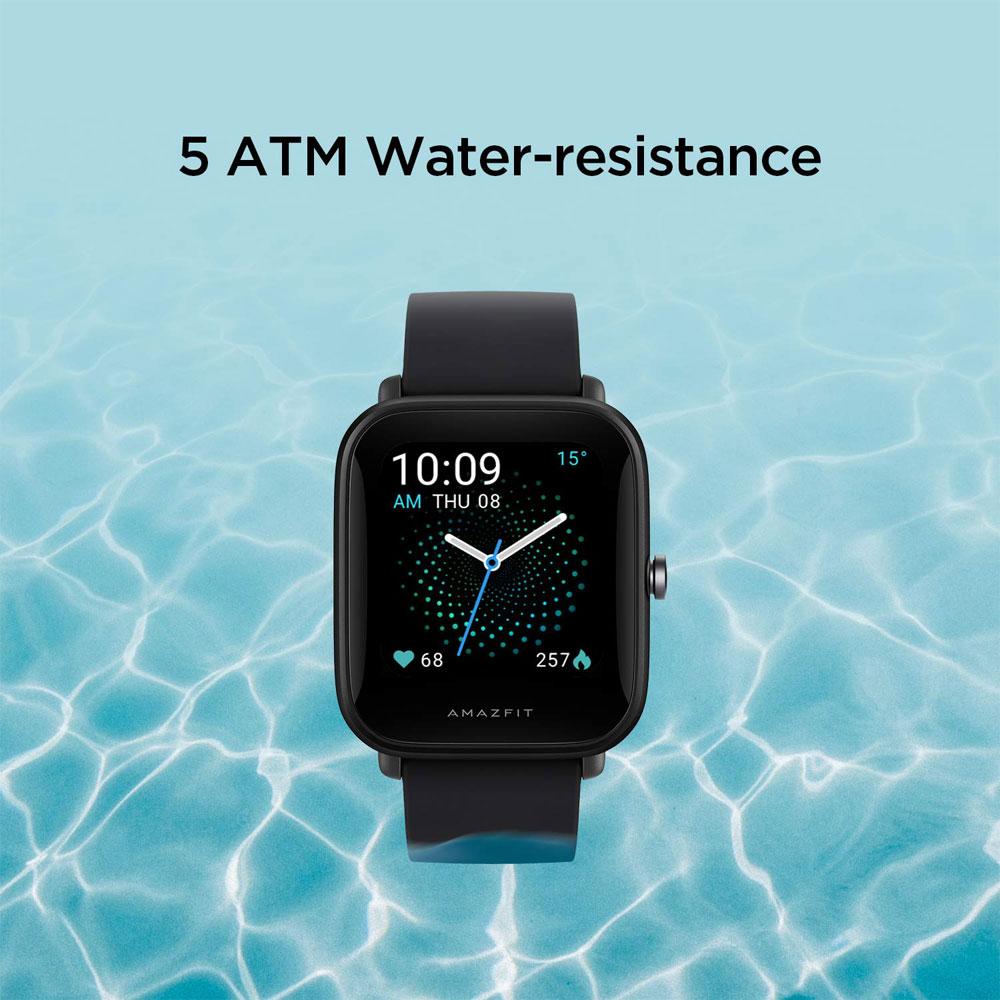 مشخصات ساعت هوشمند امیزفیت Amazfit Bip U