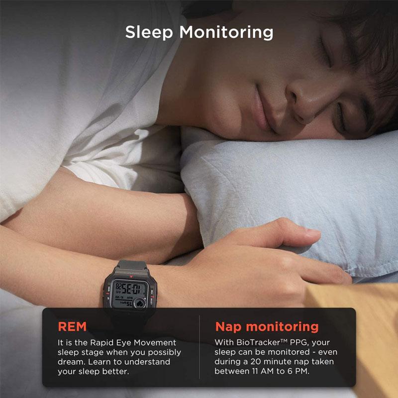 خرید ساعت هوشمند امیزفیت Amazfit Neo