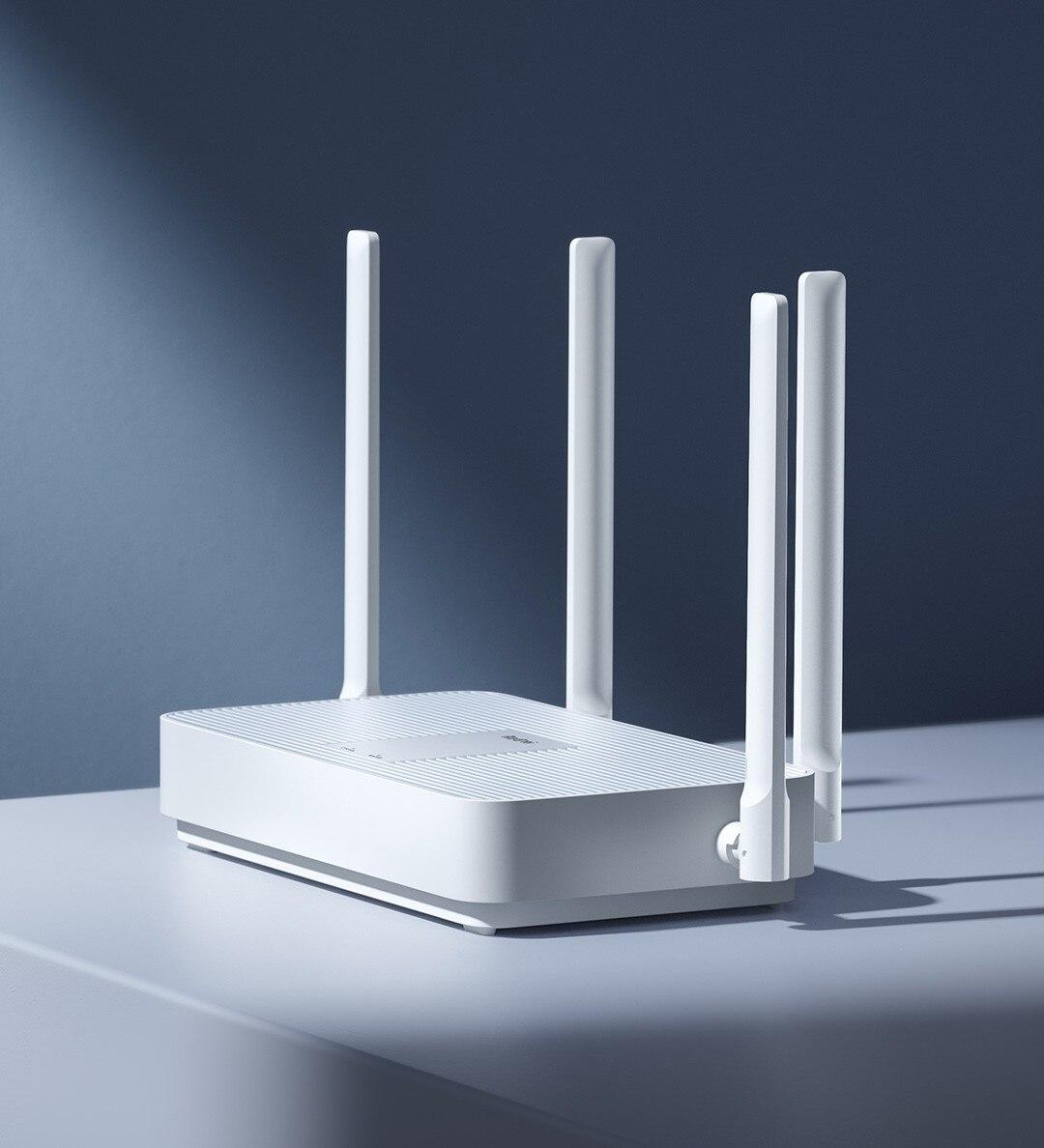 روتر بی سیم شیائومی Mi AIoT Router AX1800