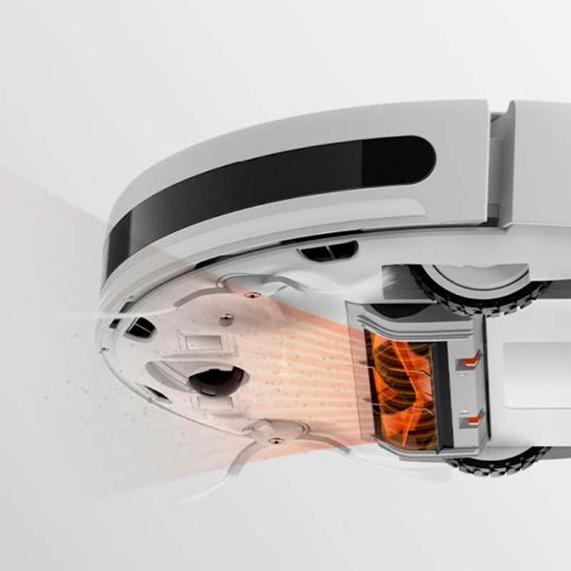 قیمت و خرید جارو رباتیک شیائومی Mi Robot Mop Essential