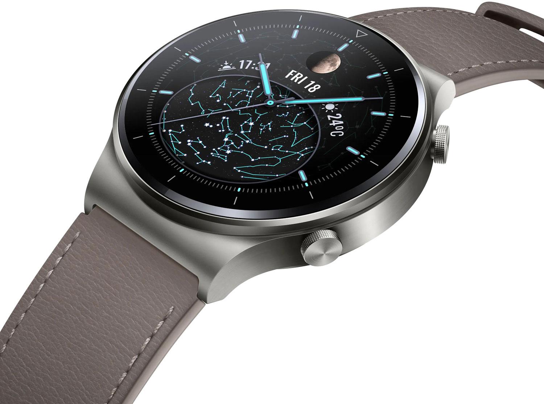 ساعت هوشمند هواوی HUAWEI WATCH GT 2 Pro