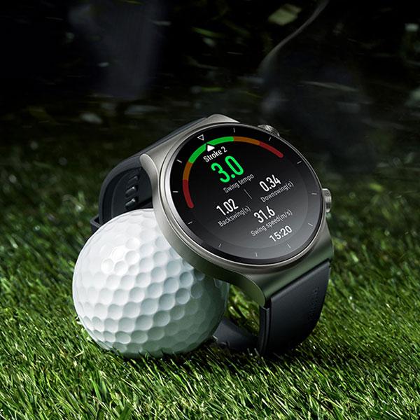 قیمت و خرید ساعت هوشمند هواوی HUAWEI WATCH GT 2 Pro