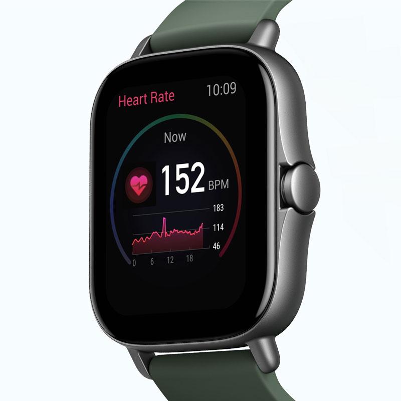 قیمت ساعت هوشمند امیزفیت Amazfit GTS 2e