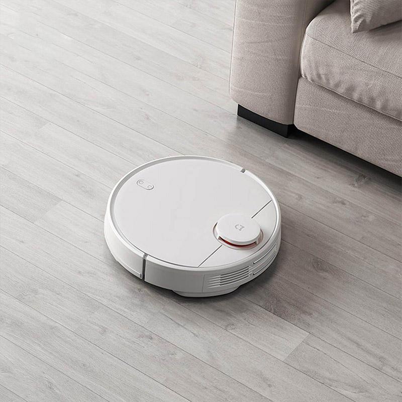 قیمت و خرید جارو رباتیک شیائومی Mi Robot Vacuum Mop Pro