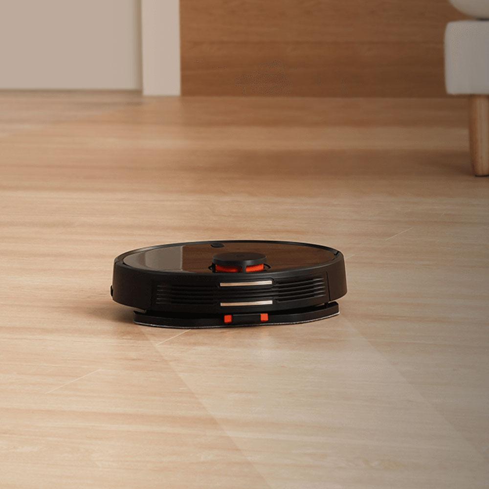 قیمت و خرید جارو هوشمند شیائومی Mi Robot Vacuum Mop Pro