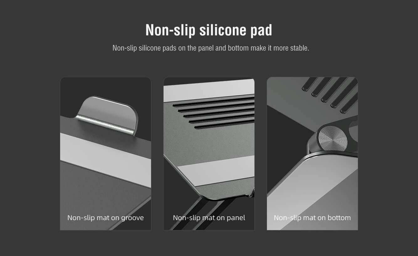 قیمت و خرید استند و خنک کننده لپ تاپ نیلکین Nillkin ProDesk Adjustable