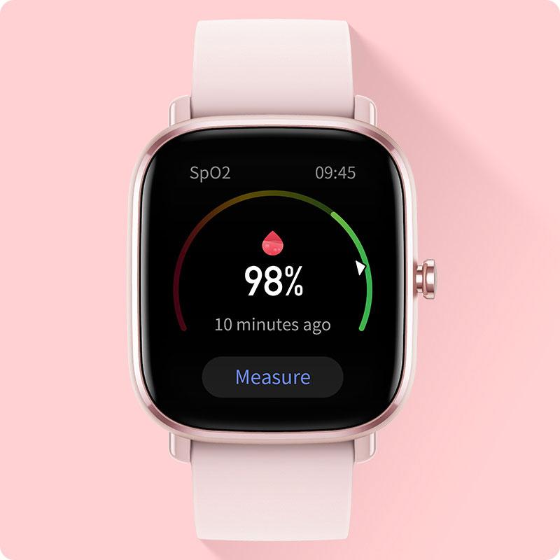 قیمت ساعت هوشمند امیزفیت Amazfit GTS 2 mini