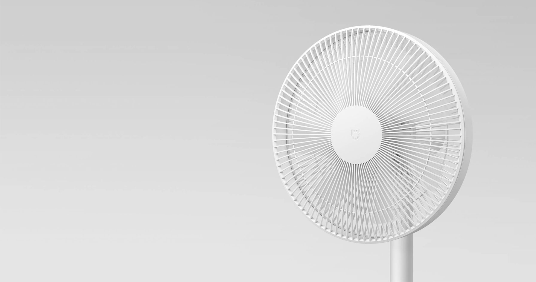 قیمت و خرید پنکه هوشمند شیائومی Mi Smart Standing Fan 1X
