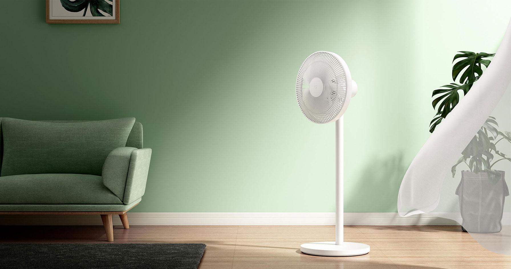 پنکه هوشمند شیائومی Mi Smart Standing Fan 1X