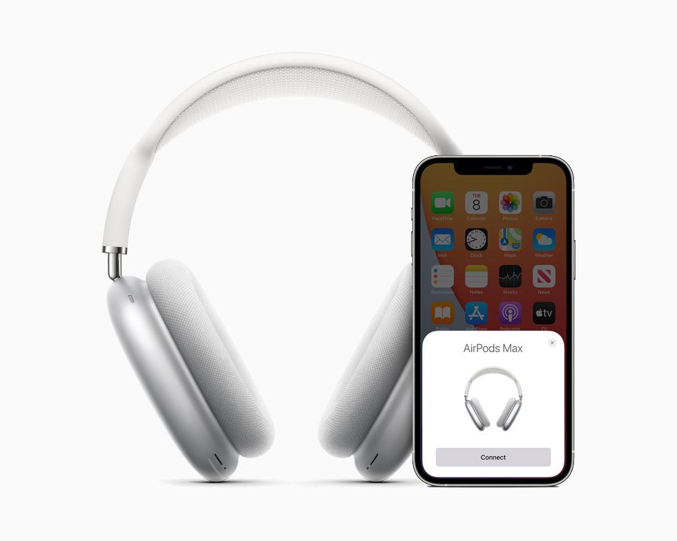 قیمت و خرید ایرپاد مکس اپل Apple AirPods Max