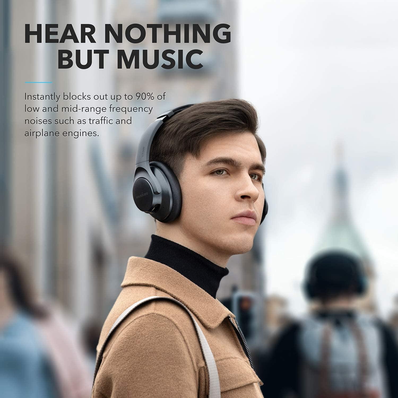 قیمت و خرید هدست بی سیم انکر Anker Soundcore Life Q20 a3025