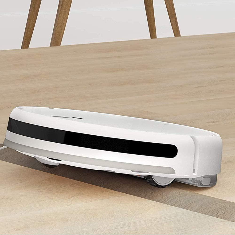 قیمت و خرید جارو رباتیک شیائومی Mi Robot Vacuum Mop مدل STYTJ01ZHM