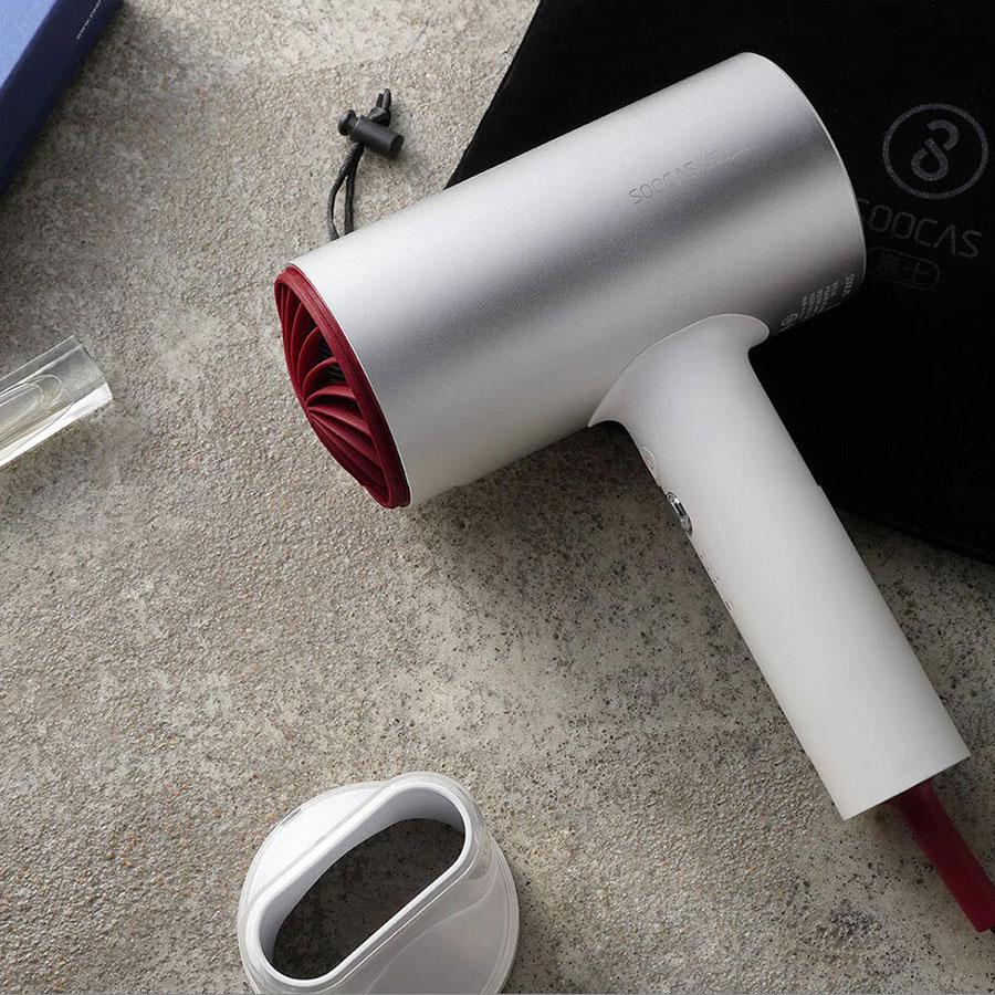 قیمت و خرید سشوار شیائومی Soocas H3S Hair Dryer