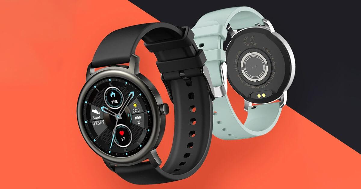 قیمت و خرید ساعت هوشمند شیائومی Mibro Air