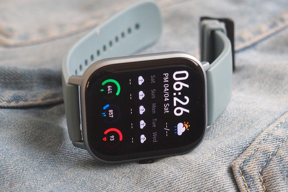 بهترین ساعت هوشمند طرح اپل واچ